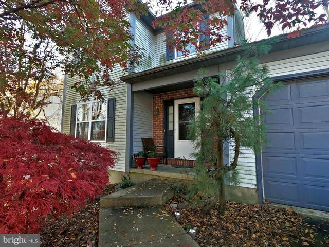 18 Sabrina Street, WERNERSVILLE, PA 19565 (#PABK366932) :: Linda Dale Real Estate Experts