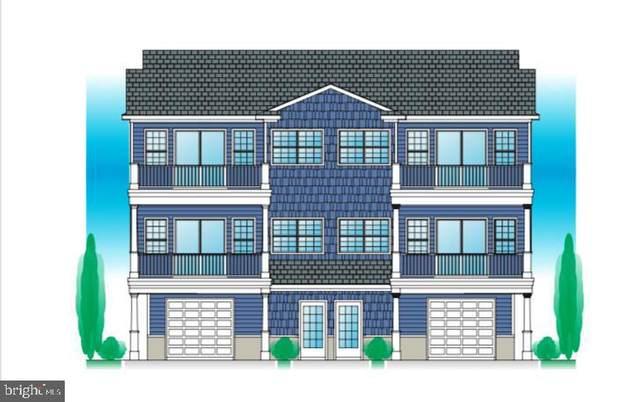 16 Bay Avenue B, WEST WILDWOOD, NJ 08260 (#NJCM104570) :: Rowack Real Estate Team