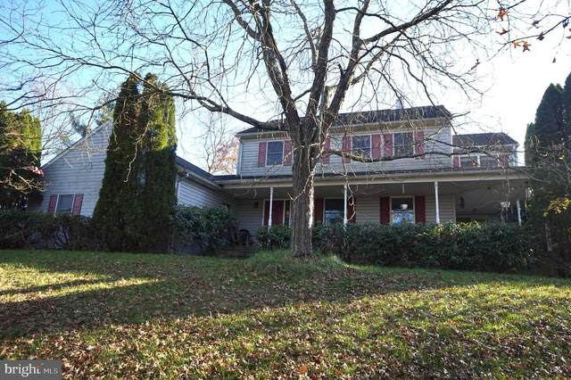 2430 Wagner Road, GILBERTSVILLE, PA 19525 (#PAMC670102) :: The Toll Group
