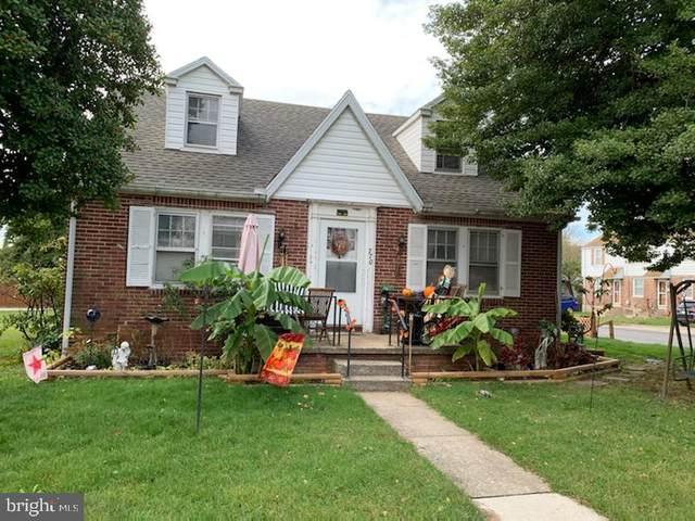 770 Tioga Street, YORK, PA 17404 (#PAYK148886) :: The Craig Hartranft Team, Berkshire Hathaway Homesale Realty