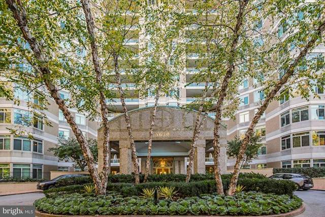 5630 Wisconsin Avenue #707, CHEVY CHASE, MD 20815 (#MDMC733728) :: Fairfax Realty of Tysons