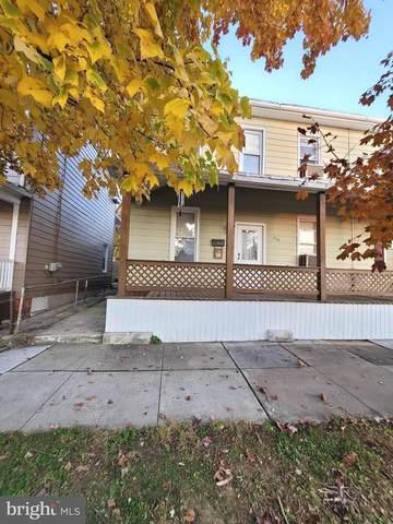 553 S Ogontz Street, YORK, PA 17403 (#PAYK148898) :: Century 21 Home Advisors