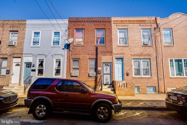 725 Mcclellan Street, PHILADELPHIA, PA 19148 (#PAPH953552) :: Nexthome Force Realty Partners