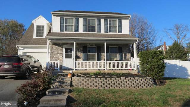 210 W Walnut Street, MARIETTA, PA 17547 (#PALA173450) :: The Craig Hartranft Team, Berkshire Hathaway Homesale Realty