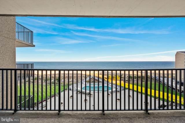 701 N Edgewater House Road 701N, BETHANY BEACH, DE 19930 (#DESU172976) :: REMAX Horizons