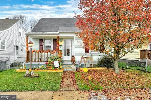 1742 Orange Street, YORK, PA 17404 (#PAYK148956) :: Century 21 Home Advisors