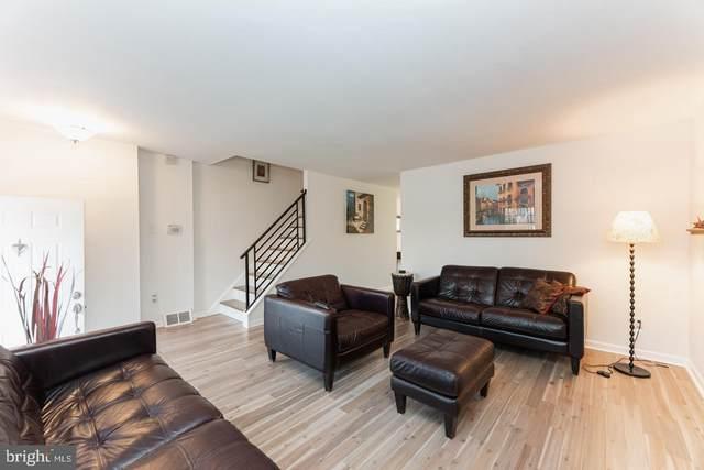 502 Poplar Street, PHILADELPHIA, PA 19123 (#PAPH953732) :: Better Homes Realty Signature Properties
