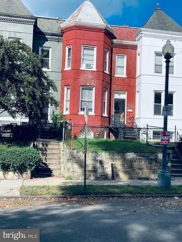 142 R Street NE, WASHINGTON, DC 20002 (#DCDC496020) :: The Dailey Group