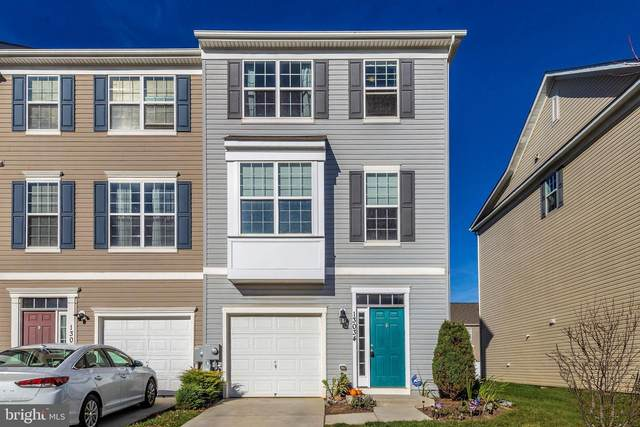 13034 Yellow Jacket Road, HAGERSTOWN, MD 21740 (#MDWA175866) :: Ultimate Selling Team