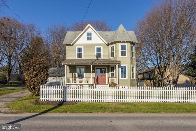 1781 W Doe Run Road, KENNETT SQUARE, PA 19348 (#PACT520598) :: Better Homes Realty Signature Properties