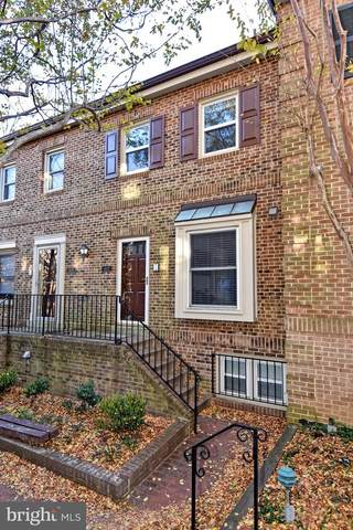 1112-C N Taylor Street 1112C, ARLINGTON, VA 22201 (#VAAR172656) :: The MD Home Team