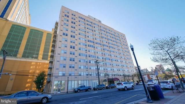 2834 Atlantic Avenue #704, ATLANTIC CITY, NJ 08401 (#NJAC115520) :: Mortensen Team