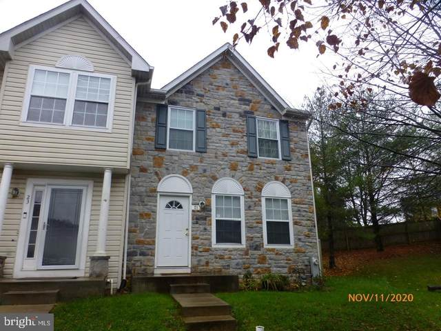 21 Gwynnswood Road, OWINGS MILLS, MD 21117 (#MDBC512462) :: Gail Nyman Group