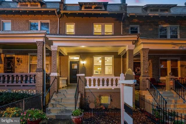 1407 Orren Street NE, WASHINGTON, DC 20002 (#DCDC496096) :: Bruce & Tanya and Associates