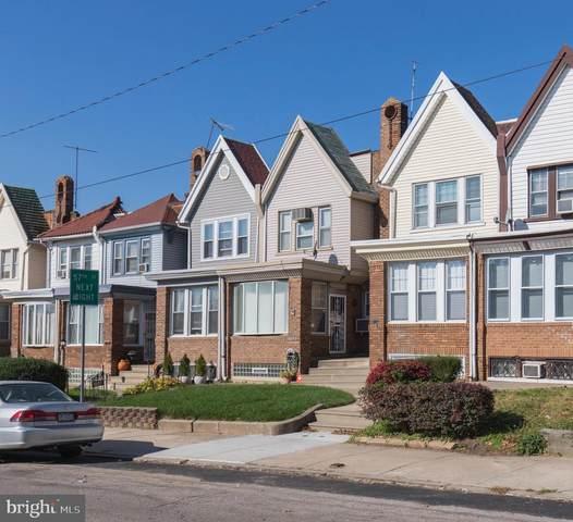 5657 W Berks Street, PHILADELPHIA, PA 19131 (#PAPH954040) :: Nexthome Force Realty Partners