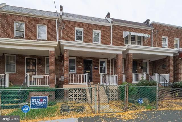 1622 Ridge Place SE, WASHINGTON, DC 20020 (#DCDC496166) :: Great Falls Great Homes
