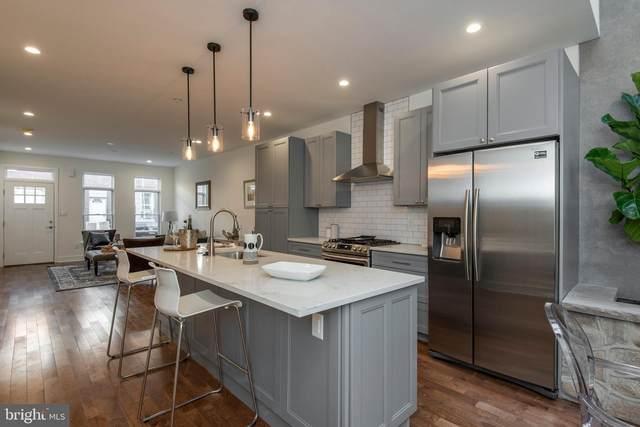3432 Sunnyside Avenue, PHILADELPHIA, PA 19129 (#PAPH954082) :: Nexthome Force Realty Partners