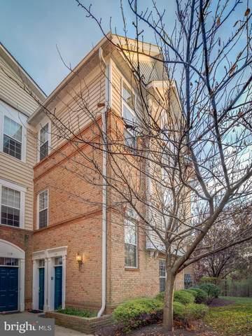 20375 Belmont Park Terrace #118, ASHBURN, VA 20147 (#VALO425514) :: Peter Knapp Realty Group