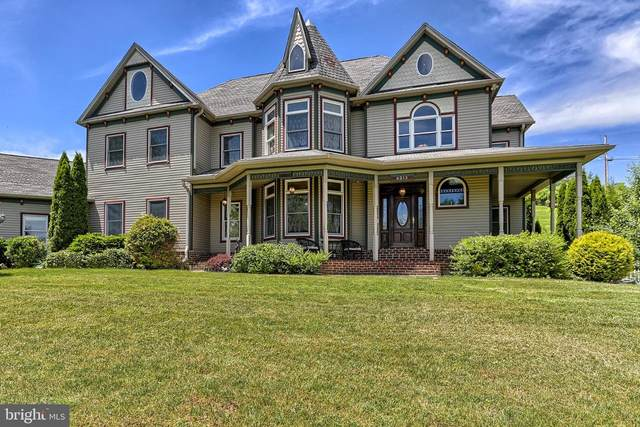 6213 Blue Hill Road, GLENVILLE, PA 17329 (#PAYK149012) :: Century 21 Home Advisors