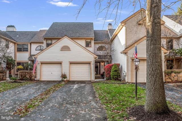 757 Brettingham Court, WEST CHESTER, PA 19382 (#PACT520694) :: Nexthome Force Realty Partners