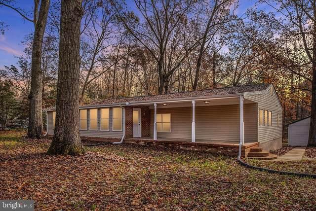 7251 Tanglewood Drive, FREDERICKSBURG, VA 22408 (#VACV123184) :: Better Homes Realty Signature Properties