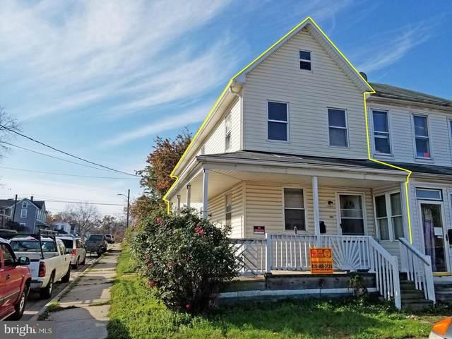 1722 Sexton Street, BALTIMORE, MD 21230 (#MDBA531110) :: Great Falls Great Homes