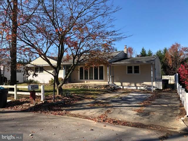 1660 Hollywood Avenue, BLACKWOOD, NJ 08012 (#NJCD407108) :: Better Homes Realty Signature Properties
