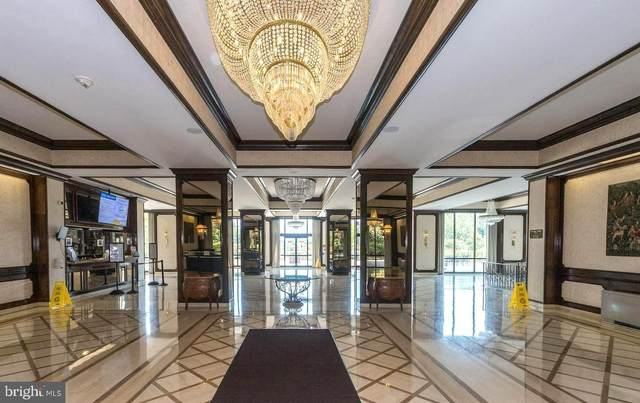 5225 Pooks Hill Road A17n, BETHESDA, MD 20814 (#MDMC734090) :: Murray & Co. Real Estate
