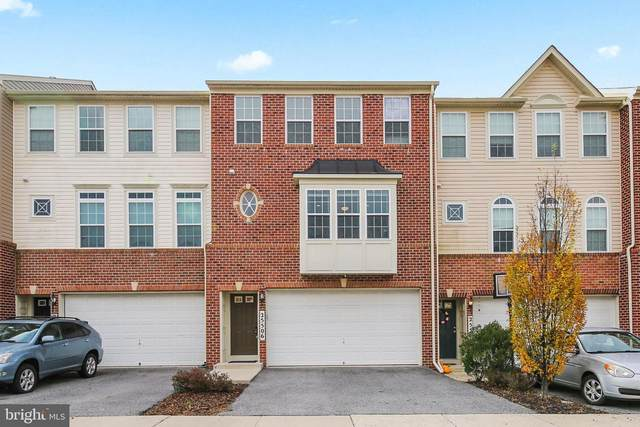 25506 Joy Lane, DAMASCUS, MD 20872 (#MDMC734106) :: Murray & Co. Real Estate