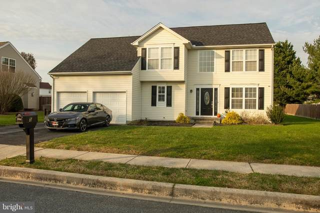 5 Yarmouth Way, DOVER, DE 19904 (#DEKT243668) :: The Allison Stine Team