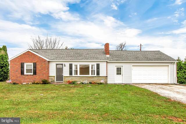 4954 Swamp Road, FELTON, PA 17322 (#PAYK149066) :: The Heather Neidlinger Team With Berkshire Hathaway HomeServices Homesale Realty