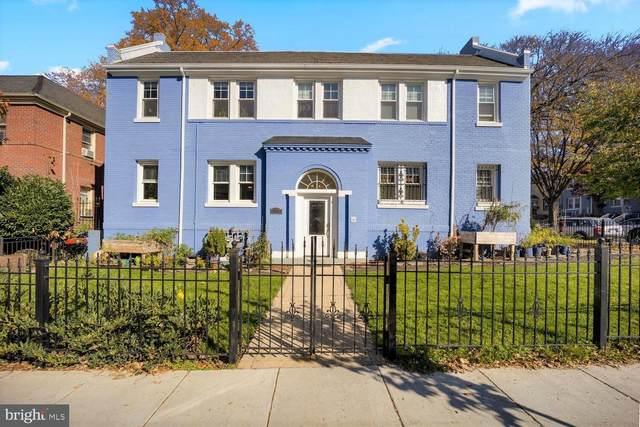 1280 Raum Street NE #2, WASHINGTON, DC 20002 (#DCDC496378) :: Bruce & Tanya and Associates