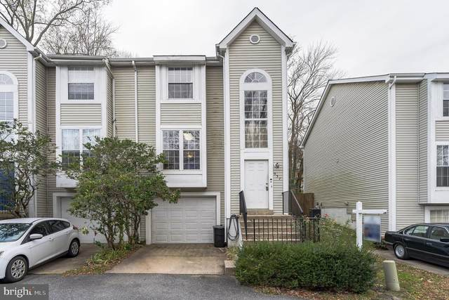 937 Forest Hills Avenue, ANNAPOLIS, MD 21403 (#MDAA452444) :: The Redux Group