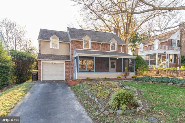 8 Stockwell Road, WILMINGTON, DE 19809 (#DENC513144) :: Bright Home Group