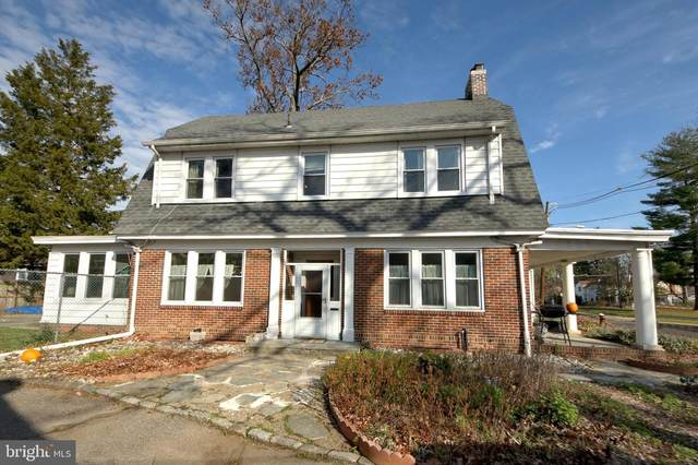 339 Maple Avenue, TRENTON, NJ 08618 (#NJME304500) :: Holloway Real Estate Group