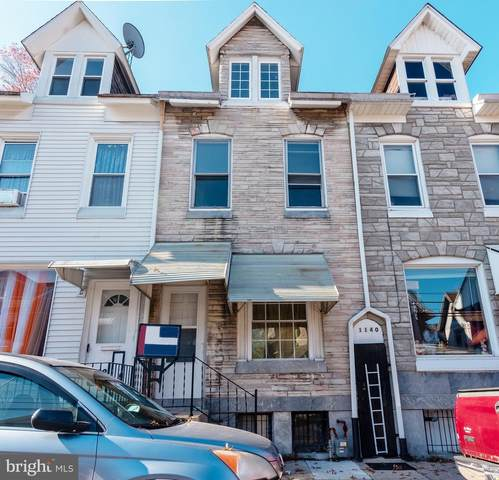1138 Church Street, READING, PA 19601 (#PABK367142) :: Nexthome Force Realty Partners