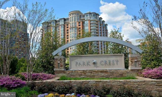 8220 Crestwood Heights Drive #813, MCLEAN, VA 22102 (#VAFX1166784) :: The MD Home Team