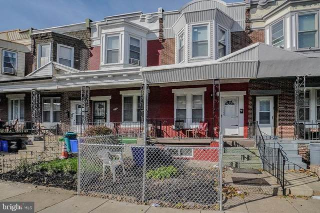 4526 N Smedley Street, PHILADELPHIA, PA 19140 (#PAPH954530) :: Better Homes Realty Signature Properties