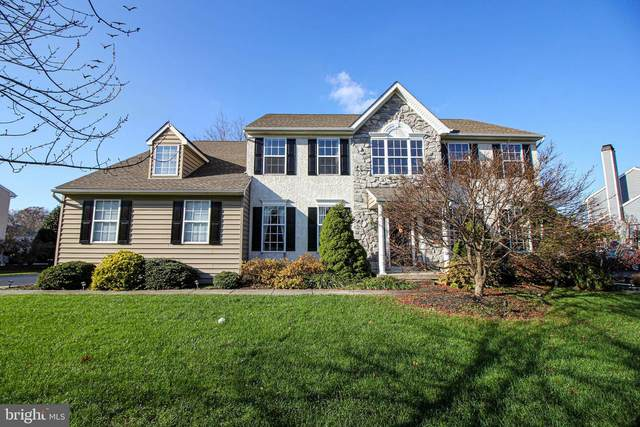 527 Vestry Drive, AMBLER, PA 19002 (#PAMC670478) :: Better Homes Realty Signature Properties
