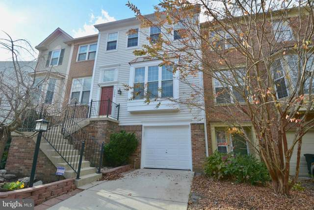 7506 Lamoyne Court, ALEXANDRIA, VA 22315 (#VAFX1166810) :: Great Falls Great Homes