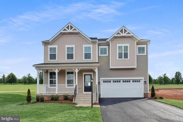 2345 Hunter Hollow Court, HAYMARKET, VA 20169 (#VAPW509096) :: The Riffle Group of Keller Williams Select Realtors