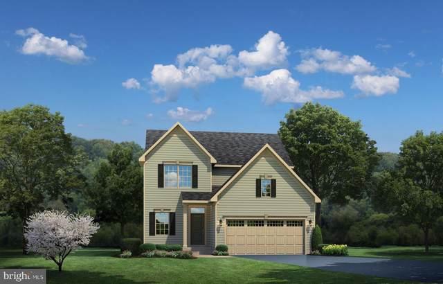 00 Grandview Road, HANOVER, PA 17331 (#PAYK149110) :: The Joy Daniels Real Estate Group