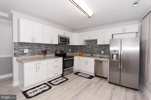2502 Brookfield Avenue, BALTIMORE, MD 21217 (#MDBA531296) :: Integrity Home Team
