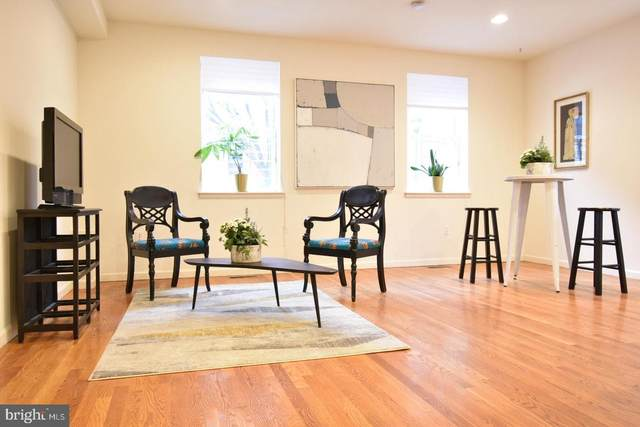 303 S 11TH Street #1, PHILADELPHIA, PA 19107 (#PAPH954636) :: Nexthome Force Realty Partners