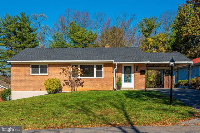 17738 Burnside Avenue, HAGERSTOWN, MD 21740 (#MDWA175946) :: The Dailey Group
