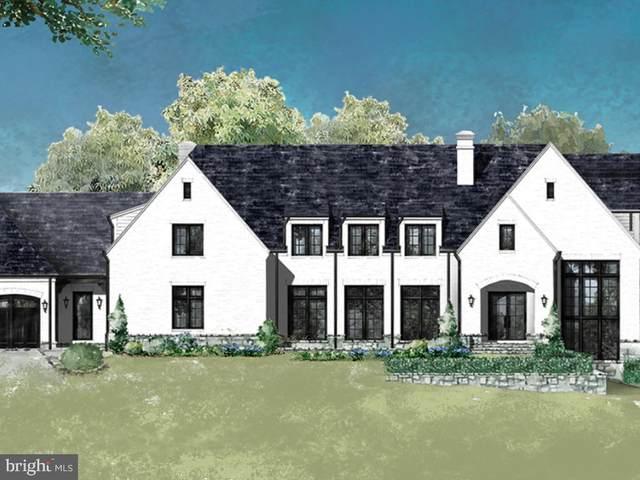 1004 Dogue Hill Lane, MCLEAN, VA 22101 (#VAFX1167760) :: The Riffle Group of Keller Williams Select Realtors