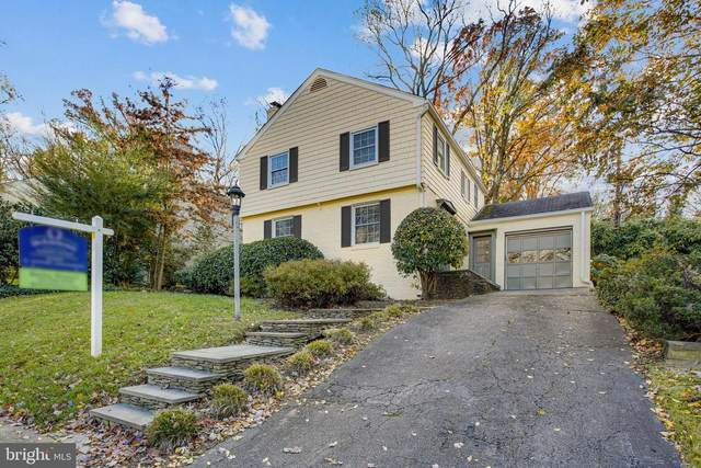 3512 Halcyon Drive, ALEXANDRIA, VA 22305 (#VAAX253482) :: Debbie Dogrul Associates - Long and Foster Real Estate
