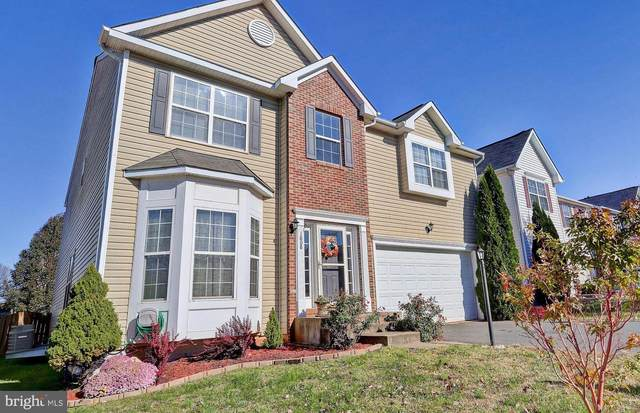 1808 Martina Way, CULPEPER, VA 22701 (#VACU143086) :: The Licata Group/Keller Williams Realty