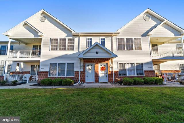 112-B Pristine Place, SEWELL, NJ 08080 (#NJGL267956) :: The Toll Group