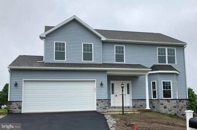Lot 43 Thoroughbred Drive, YORK HAVEN, PA 17370 (#PAYK149224) :: CENTURY 21 Home Advisors
